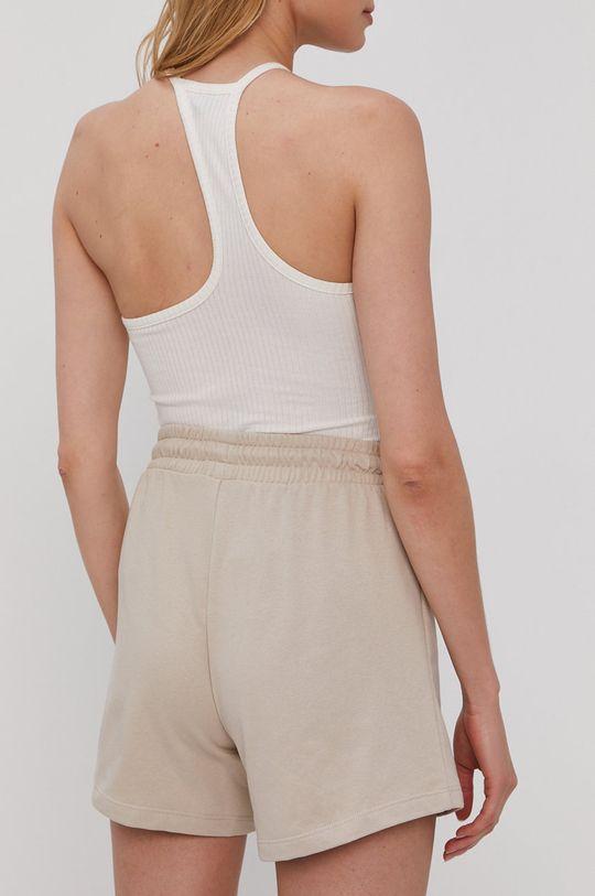 Jacqueline de Yong - Šortky  52% Bavlna, 38% Polyester, 10% Viskóza