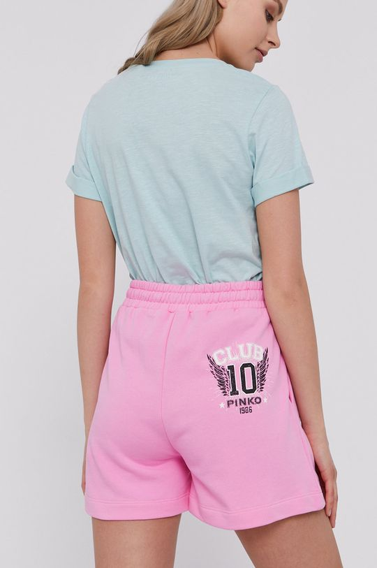 Pinko - Šortky  100% Bavlna