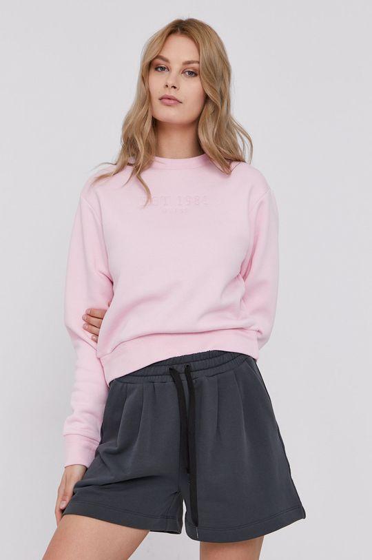 sivá Pinko - Šortky