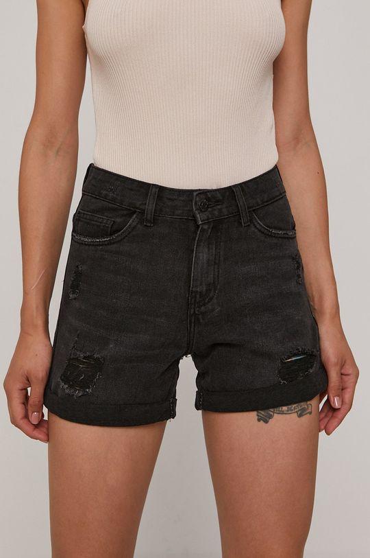 černá Haily's - Džínové šortky Dámský