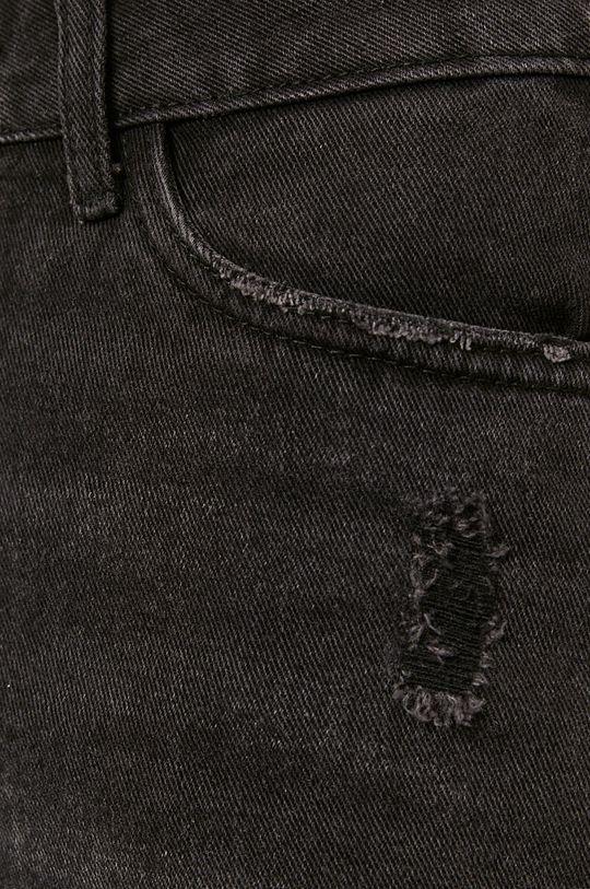 černá Haily's - Džínové šortky