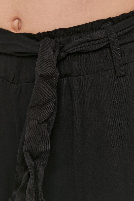 čierna Haily's - Šortky