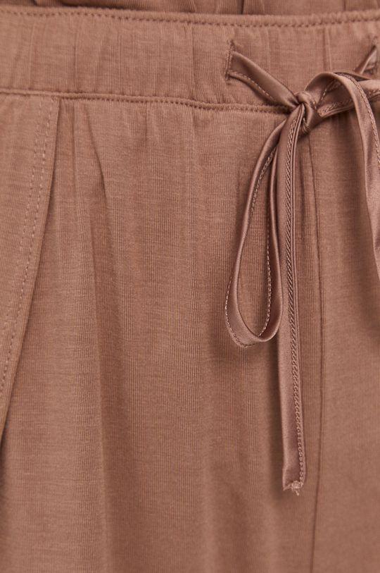 hnědá GAP - Pyžamové šortky