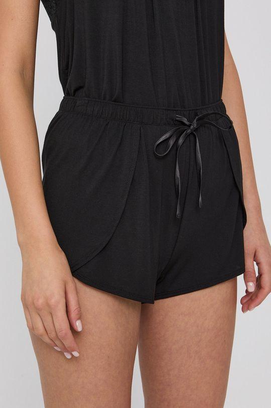 černá GAP - Pyžamové šortky Dámský