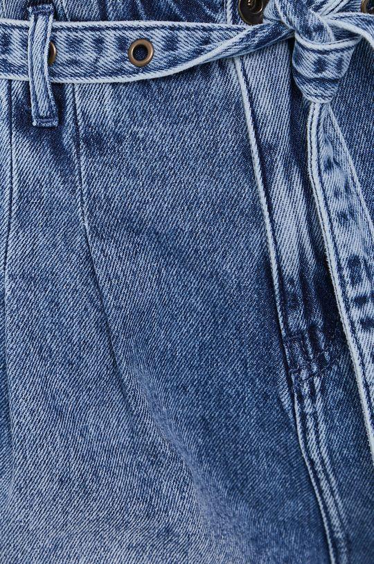 Patrizia Pepe - Szorty jeansowe Damski