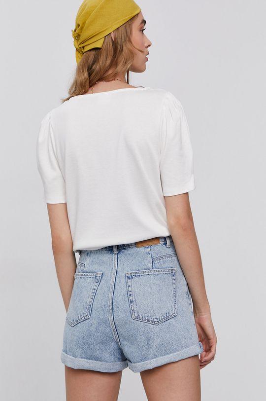 Tally Weijl - Džínové šortky  100% Bavlna