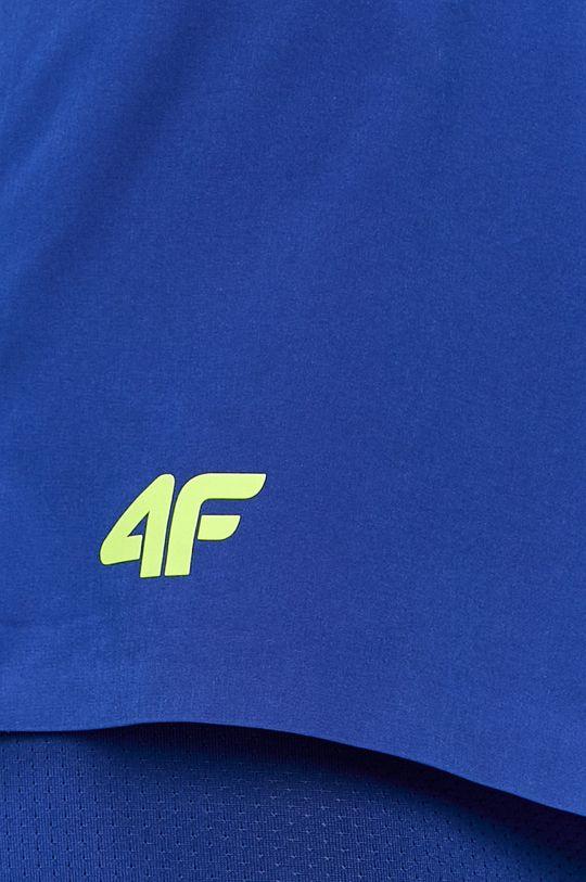 modrá 4F - Kraťasy