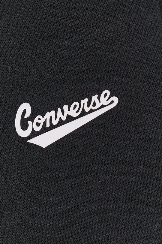 čierna Converse - Šortky