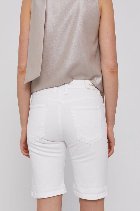 Pepe Jeans - Szorty POPPY 97 % Bawełna, 3 % Elastan