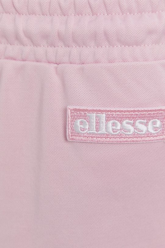 pastelowy różowy Ellesse - Szorty