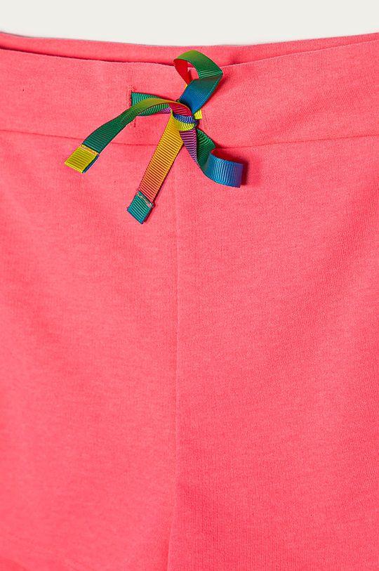 OVS - Szorty dziecięce 146-170 cm różowy