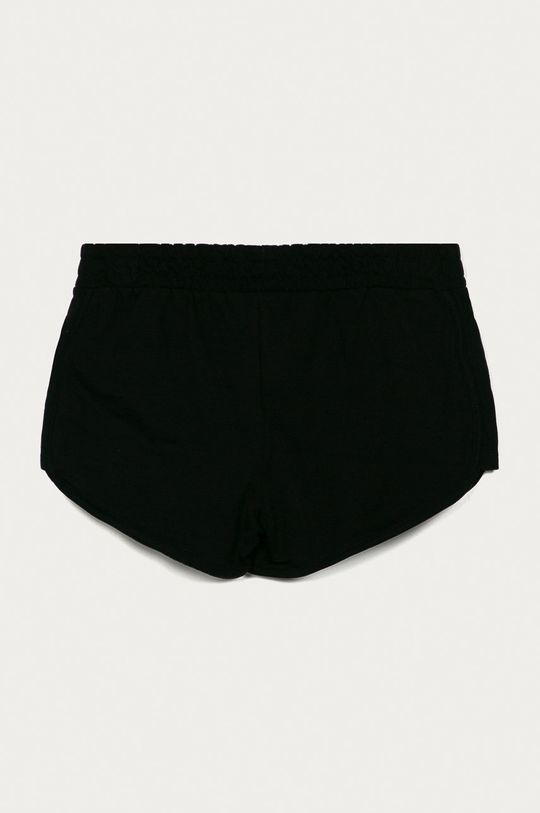 OVS - Dětské kraťasy 146-170 cm černá