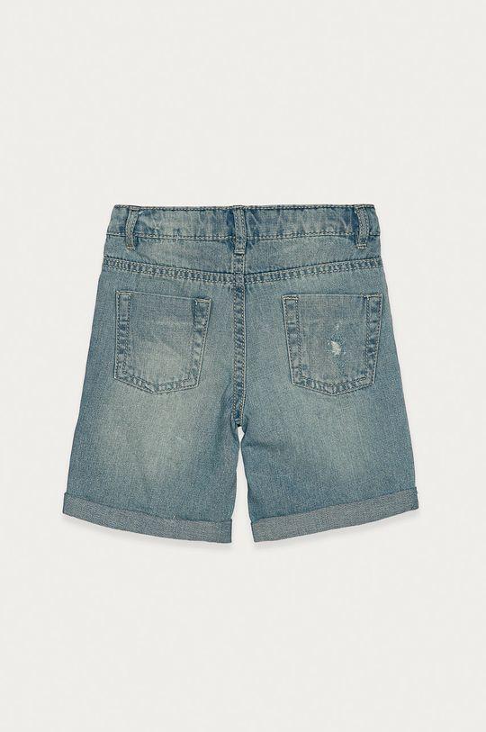 OVS - Detské rifľové krátke nohavice 110-134 cm  100% Bavlna