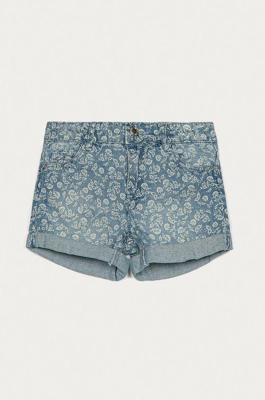 jasny niebieski OVS - Szorty jeansowe dziecięce 104-140 cm Dziewczęcy