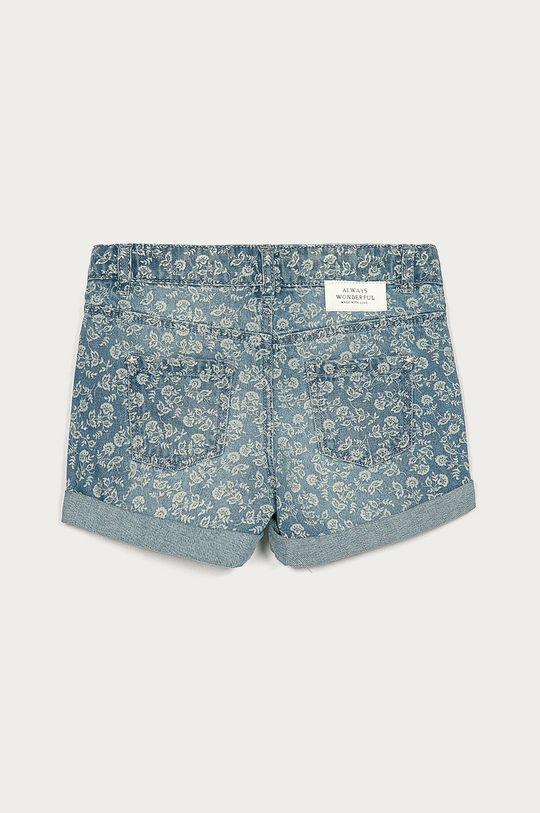 OVS - Szorty jeansowe dziecięce 104-140 cm 100 % Bawełna