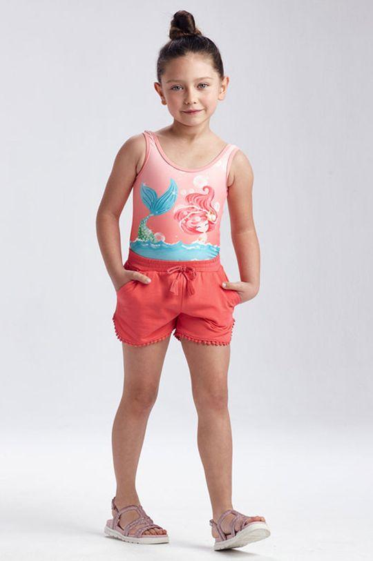 coral Mayoral - Pantaloni scurti copii De fete