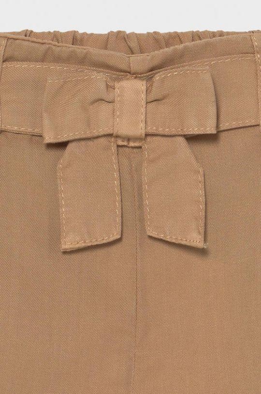 Mayoral - Pantaloni scurti copii  Materialul de baza: 97% Bumbac, 3% Elastan Alte materiale: 70% Bumbac, 5% Elastan, 25% Poliester