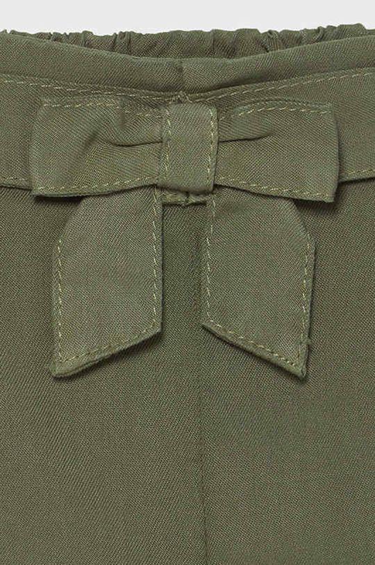 Mayoral - Detské krátke nohavice  Základná látka: 97% Bavlna, 3% Elastan Iné látky: 70% Bavlna, 5% Elastan, 25% Polyester