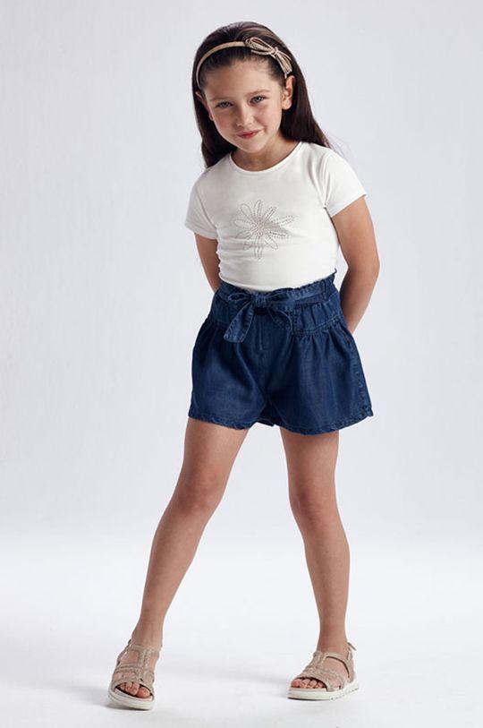 de struguri Mayoral - Pantaloni scurti copii De fete