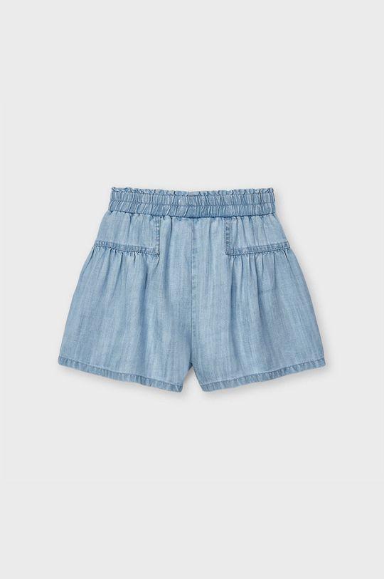 albastru deschis Mayoral - Pantaloni scurti copii