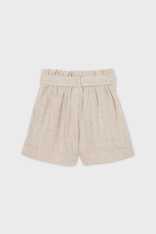 culoarea tenului Mayoral - Pantaloni scurti copii