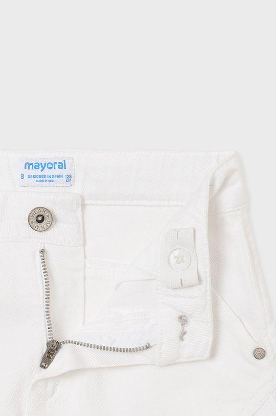 Mayoral - Szorty dziecięce Dziewczęcy