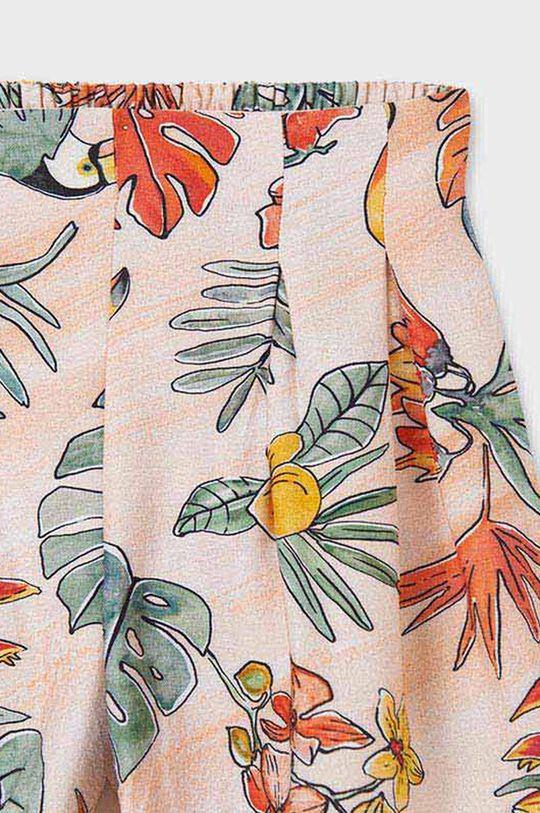 oranžová Mayoral - Detské krátke nohavice