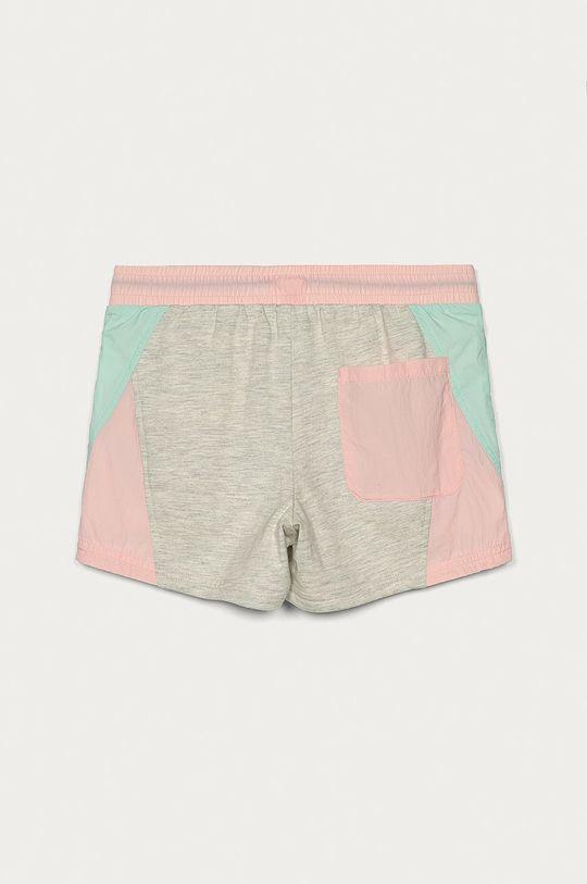 Calvin Klein Jeans - Szorty dziecięce 140-176 cm różowy