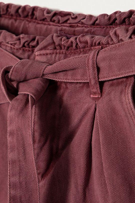 Name it - Dětské kraťasy 128-164 cm  100% Organická bavlna