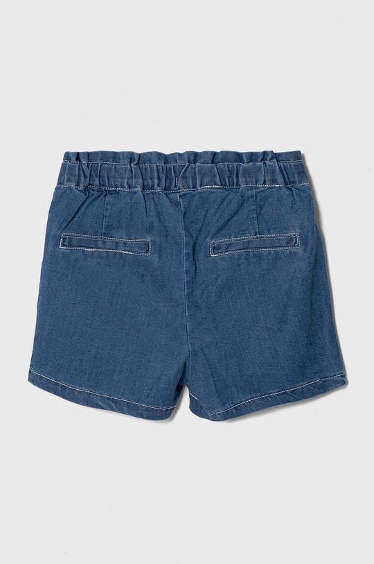 Name it - Szorty dziecięce 92-122 cm niebieski