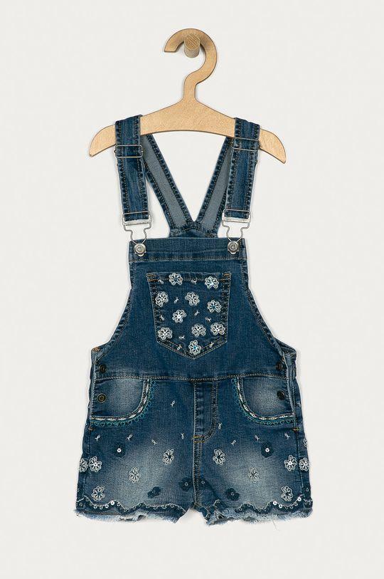 modrá Desigual - Dětské riflové kraťasy 104-164 cm Dívčí