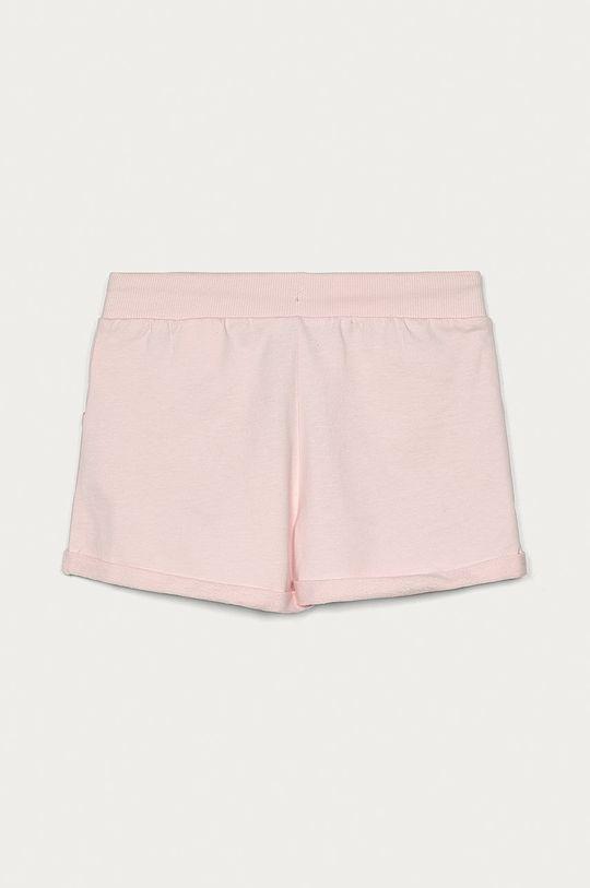 Pepe Jeans - Szorty dziecięce Rosemary 128-180 cm różowy