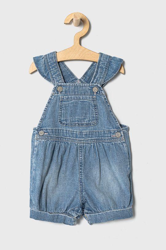 blady niebieski GAP - Szorty jeansowe dziecięce 50-86 cm Dziewczęcy