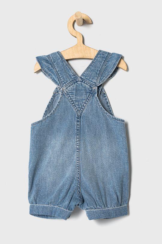 GAP - Szorty jeansowe dziecięce 50-86 cm blady niebieski