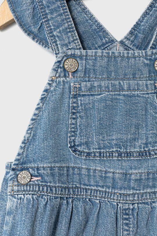 GAP - Szorty jeansowe dziecięce 50-86 cm 100 % Bawełna