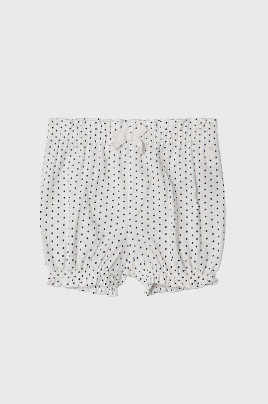 GAP - Pantaloni scurti copii 50-86 cm (3-pack) multicolor