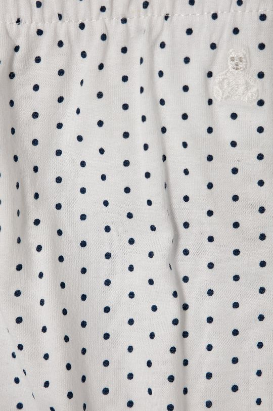 multicolor GAP - Pantaloni scurti copii 50-86 cm (3-pack)