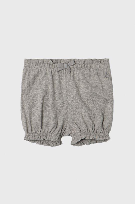 GAP - Pantaloni scurti copii 50-86 cm (3-pack) De fete