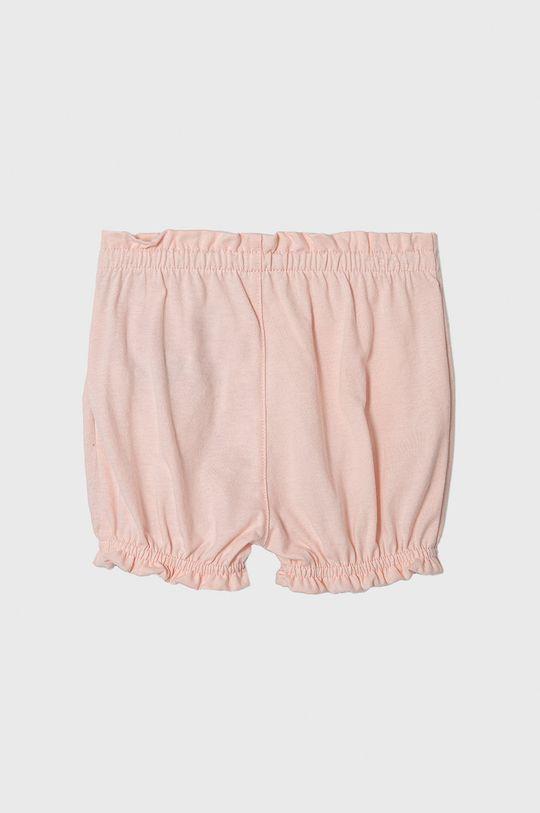 GAP - Pantaloni scurti copii 50-86 cm (3-pack)