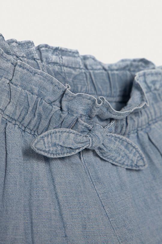 GAP - Dětské kraťasy 74-110 cm.  100% Bavlna