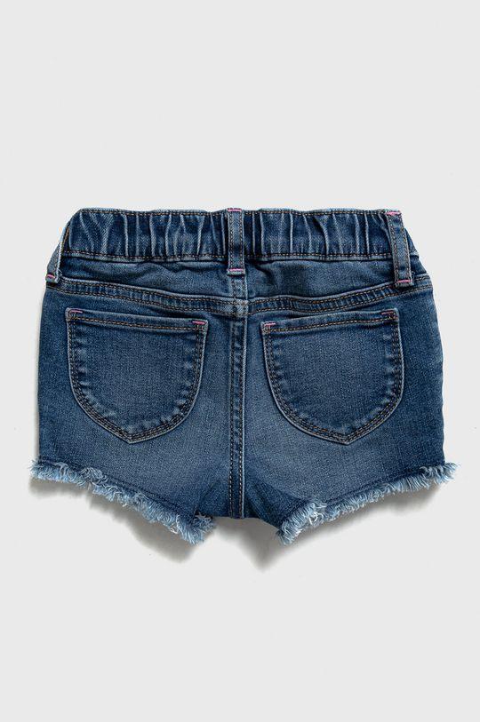 GAP - Detské rifľové krátke nohavice 74/110 cm svetlomodrá