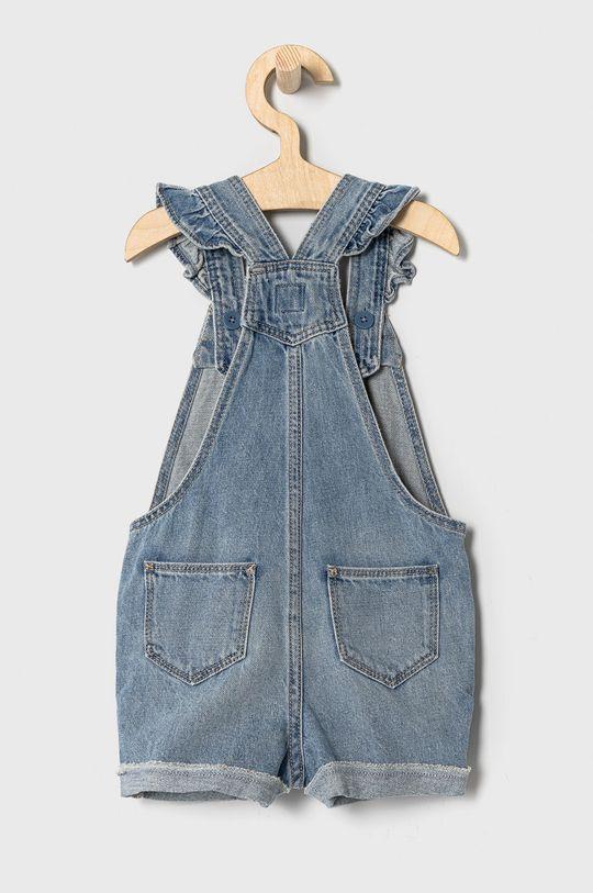 GAP - Szorty jeansowe dziecięce 74-110 cm jasny niebieski
