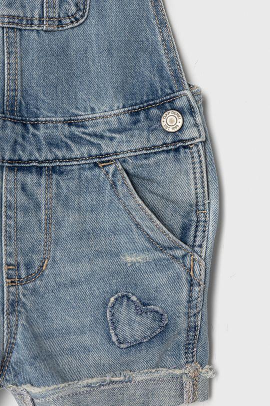 GAP - Szorty jeansowe dziecięce 74-110 cm 100 % Bawełna