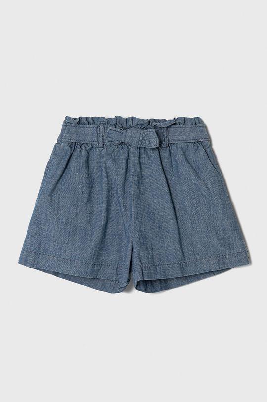 modrá GAP - Detské krátke nohavice 74-110 cm Dievčenský