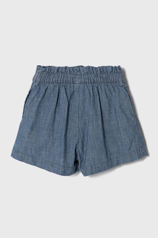 GAP - Detské krátke nohavice 74-110 cm modrá