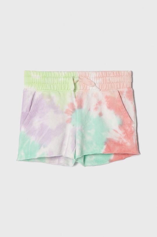 viacfarebná GAP - Detské krátke nohavice 104-176 cm Dievčenský