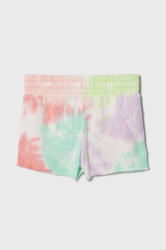 GAP - Detské krátke nohavice 104-176 cm  77% Bavlna, 14% Polyester, 9% Recyklovaný polyester