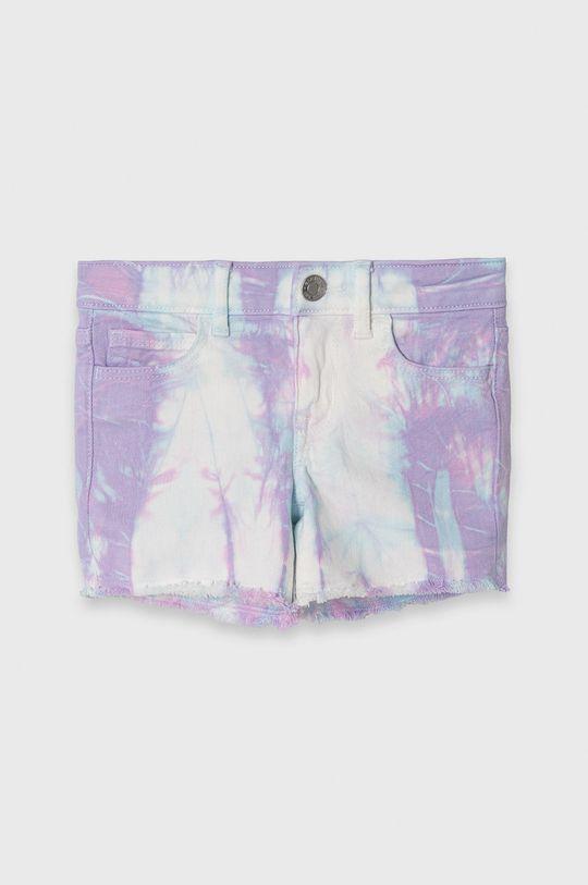 multicolor GAP - Szorty jeansowe dziecięce 104-176 cm Dziewczęcy