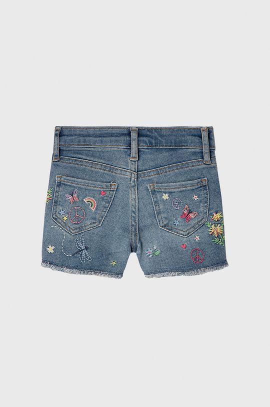 GAP - Szorty jeansowe dziecięce 104-176 cm niebieski