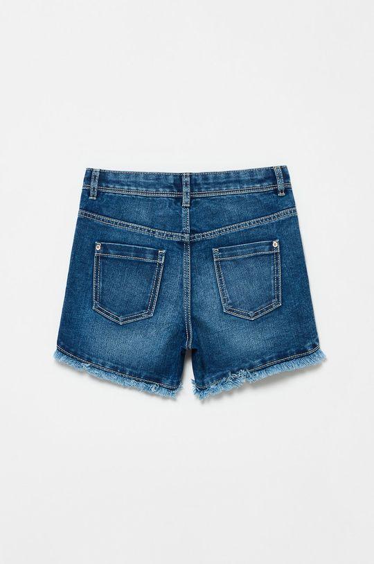 OVS - Detské krátke nohavice modrá